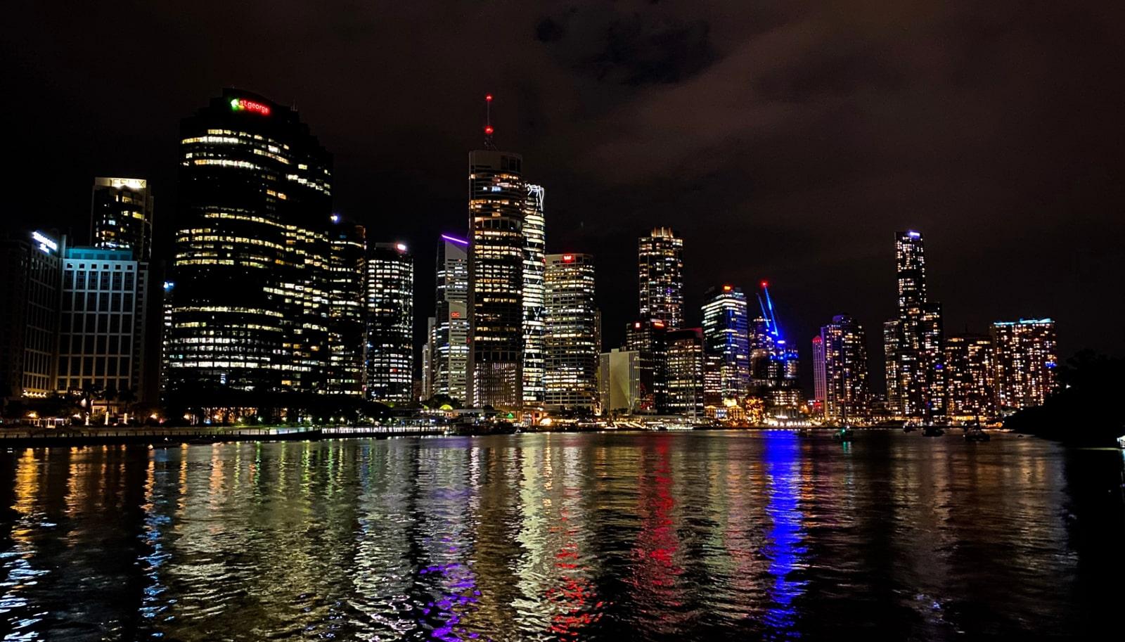 Brisbane hayden