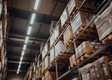 Increasing demand for industrial properties